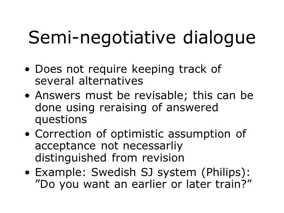 Issues Under Negotiation i negotiative dialogue IUN is a question e.g.
