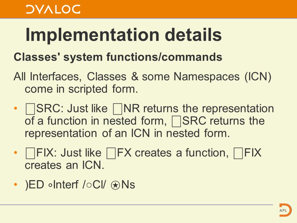 :Include This statement is used when wanting to include CODE (not data) into a class.