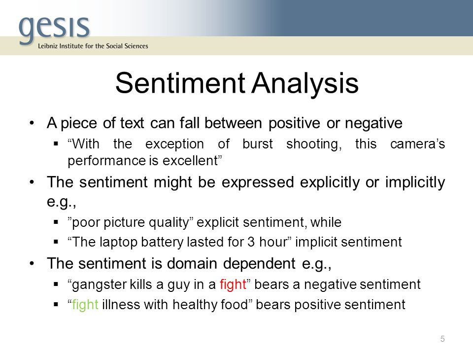 Sentiment Classification Consist of three main steps:  Feature extraction Unigram feature Data preprocessing: Remove stop words but keep the rest  Features reduction (select only the most useful feature)  Feature weighting Term frequency Term frequency & inverse document frequency (TF-IDF) Term Presence Part of Speech (only adjective is selected) 6