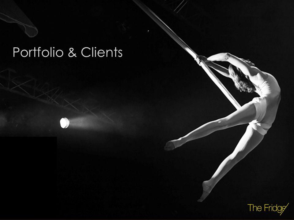 Portfolio & Clients