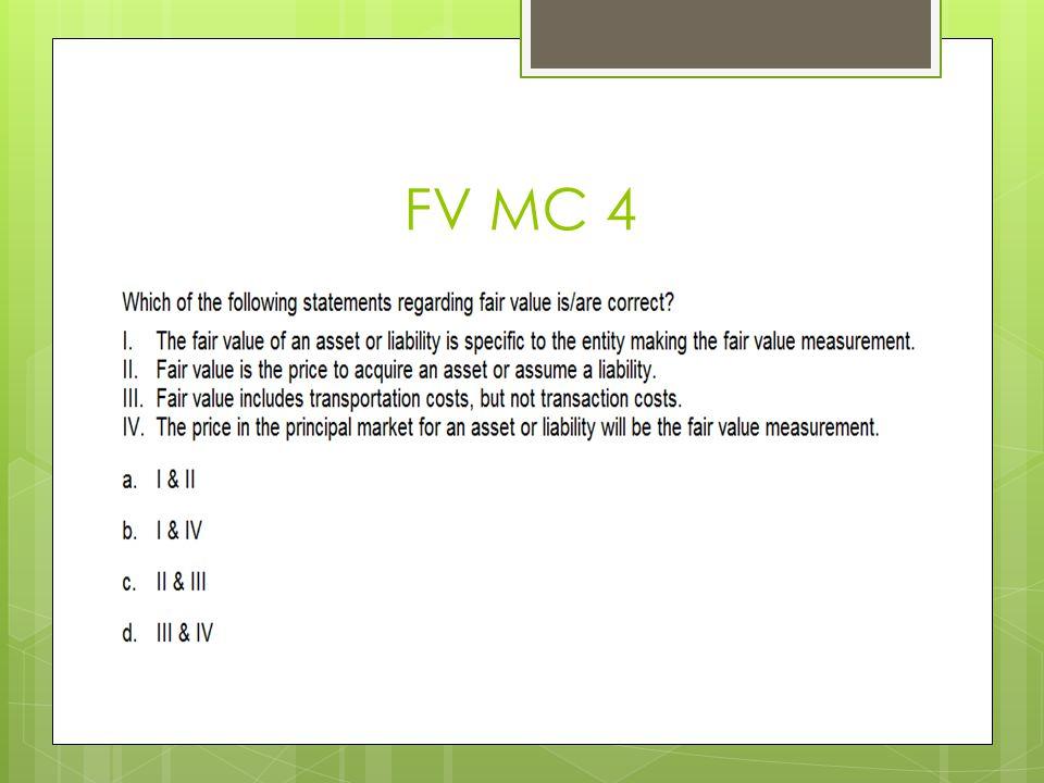 FV MC 4