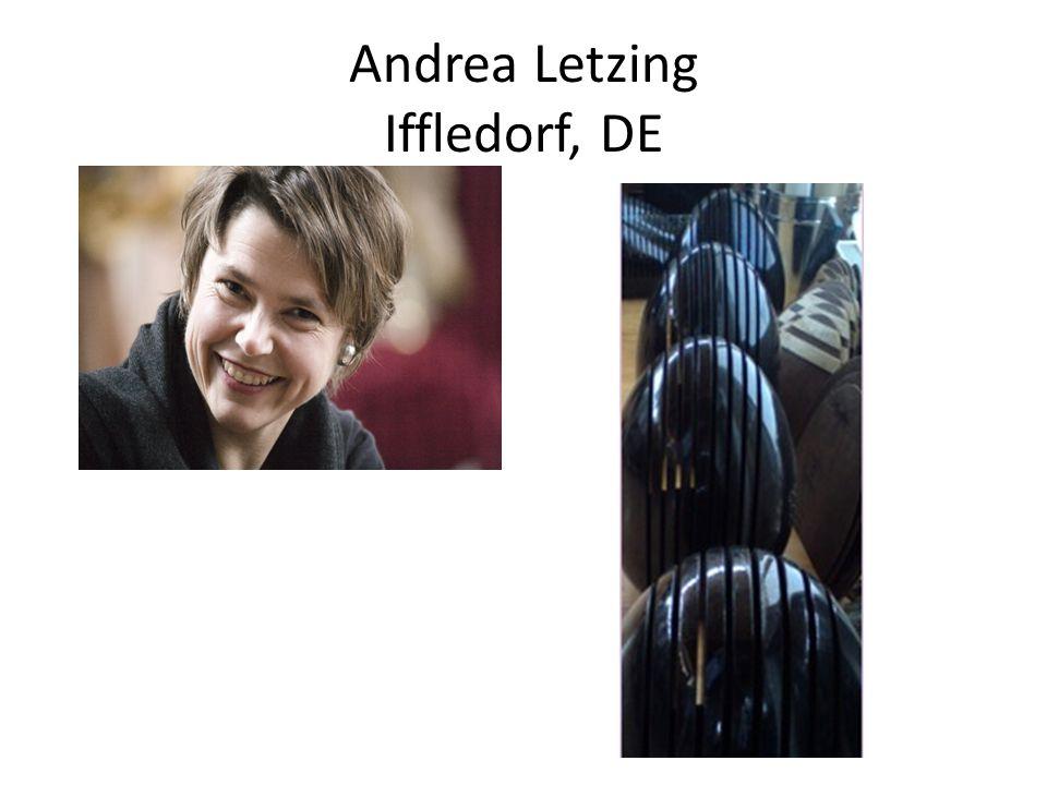 Andrea Letzing Iffledorf, DE