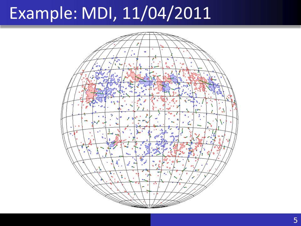 Vu Pham Example: MDI, 11/04/2011 5