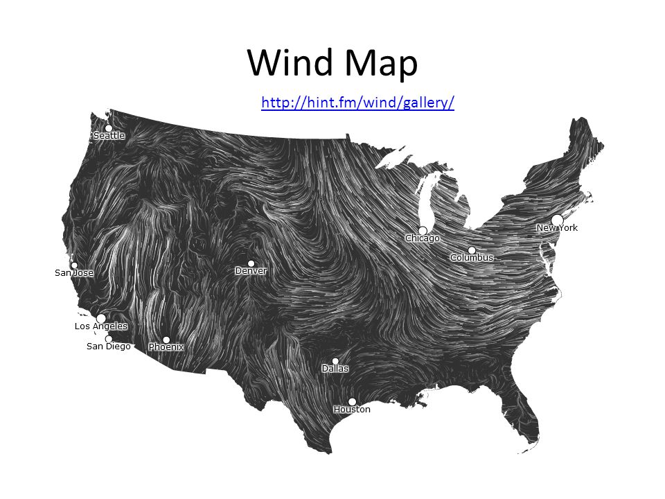 Wind Map http://hint.fm/wind/gallery/