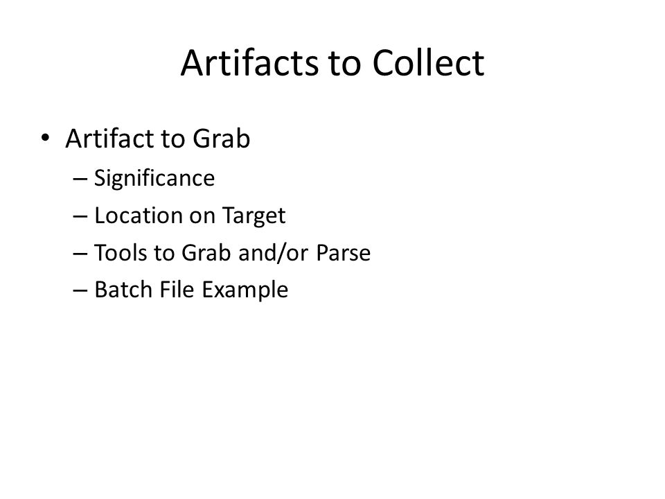 Protected or Locked Files Significance –The majority of the files needed for analysis are locked, open, or protected.