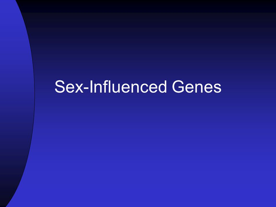 Sex Linkage Some sex-linked traits in humans are –Colour vision –Hemophilia –Duchenne's Muscular Dystrophy