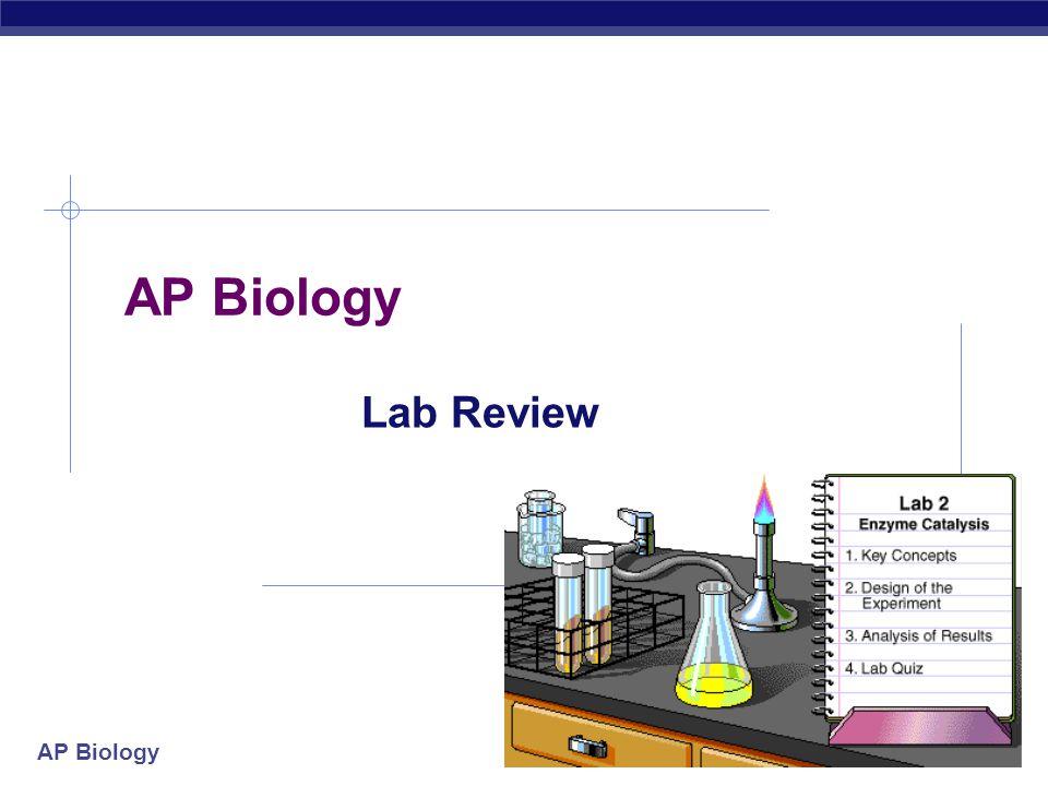 AP Biology Lab 10: Circulatory Physiology