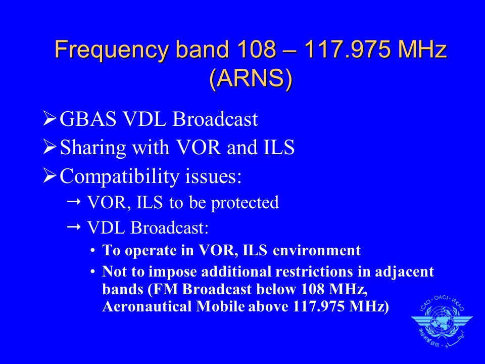 GNSS vulnerability aspects  GNSS signals' vulnerability is generally recognized  Issues to be addressed:  Interference cases and resulting threats Operational impact Mitigations