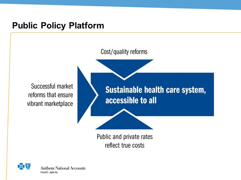 2 Public Policy Platform