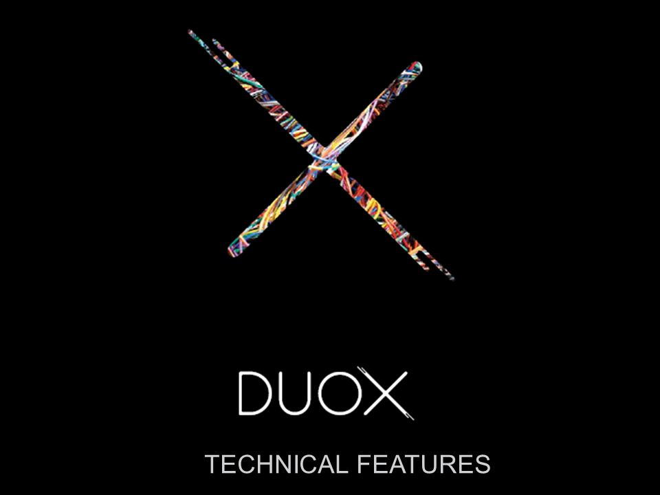 DUOX Technical Department Telephone (1) CITYMAX Basic DUOX Telephone LOFT Basic DUOX Telephone LOFT Basic Plus DUOX Telephone LOFT Extra DUOX Telephone Ref.