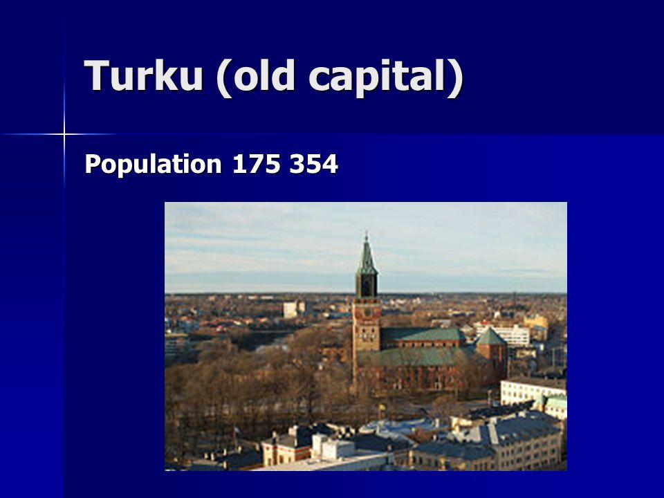 Helsinki Population 566 433 Population 566 433