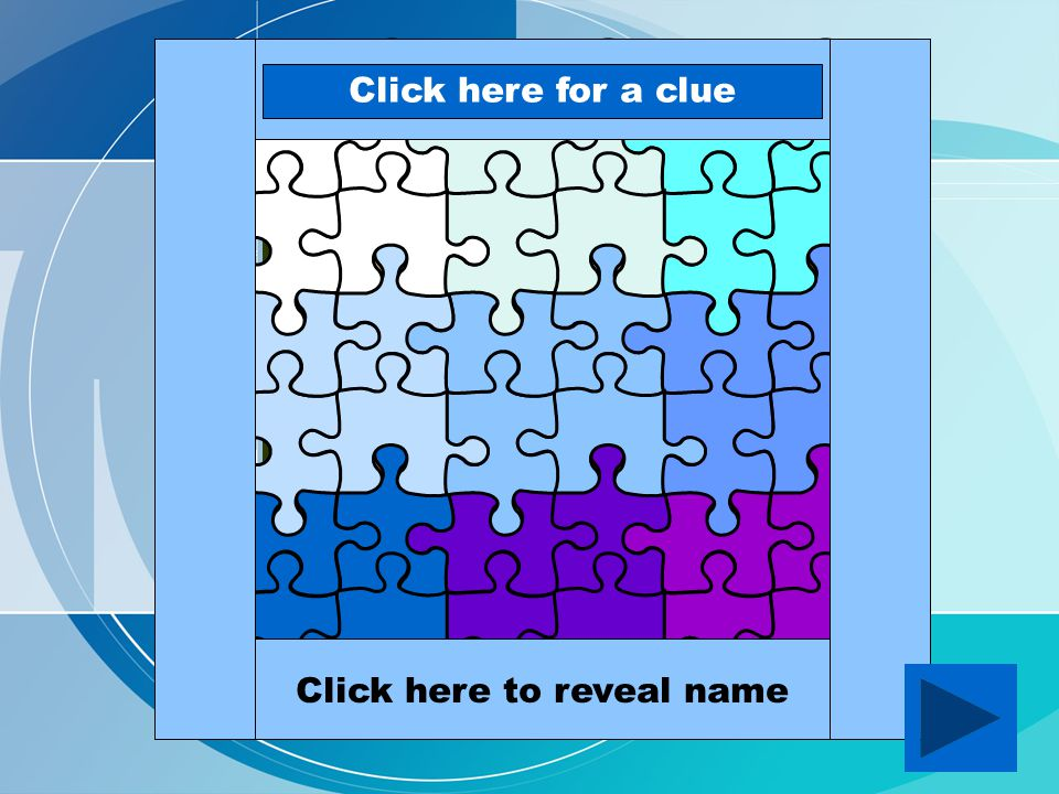 Ready Steady Cook!Click here for a clue Ainsley HarrietClick here to reveal name