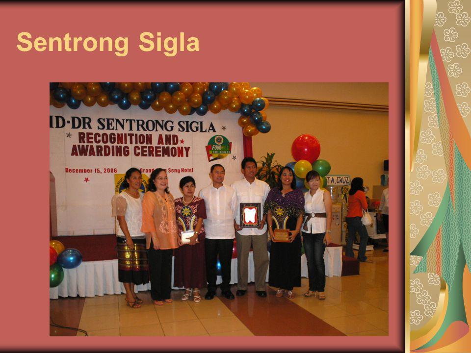 Sentrong Sigla