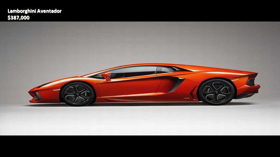 Jaguar XKR-S $138,000