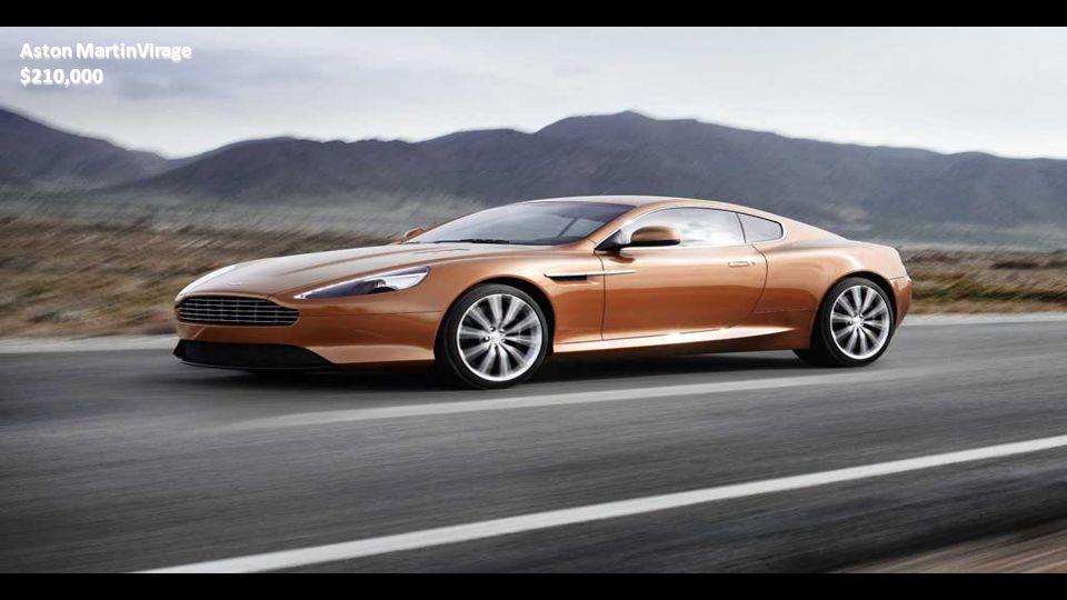 Vauxhall Ampera $74,500