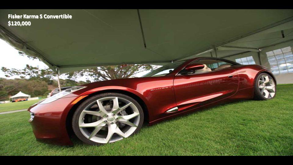 Ferrari FF $700,000
