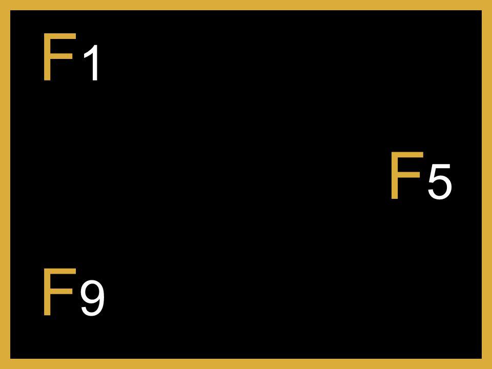 F5F5 F1F1 F9F9