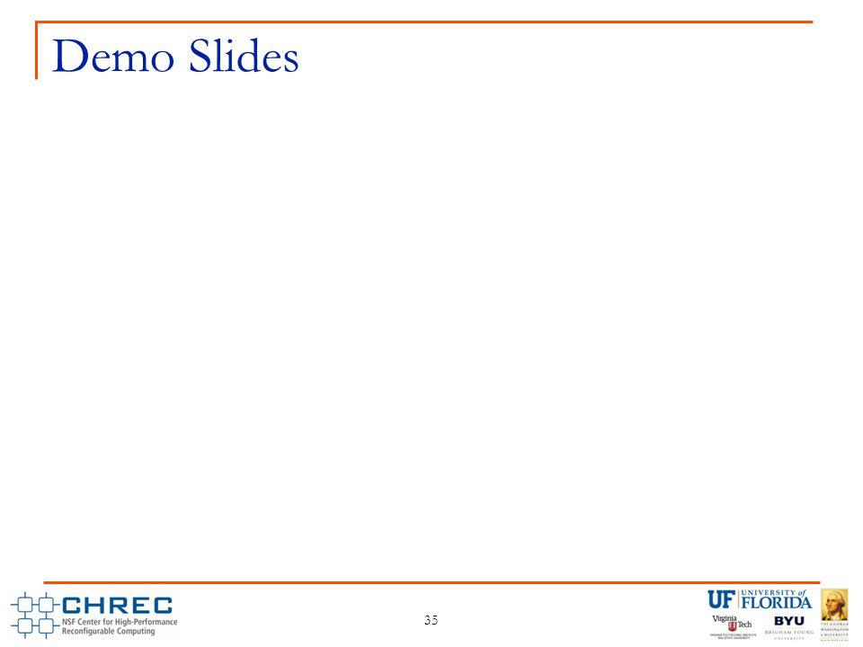 Demo Slides 35