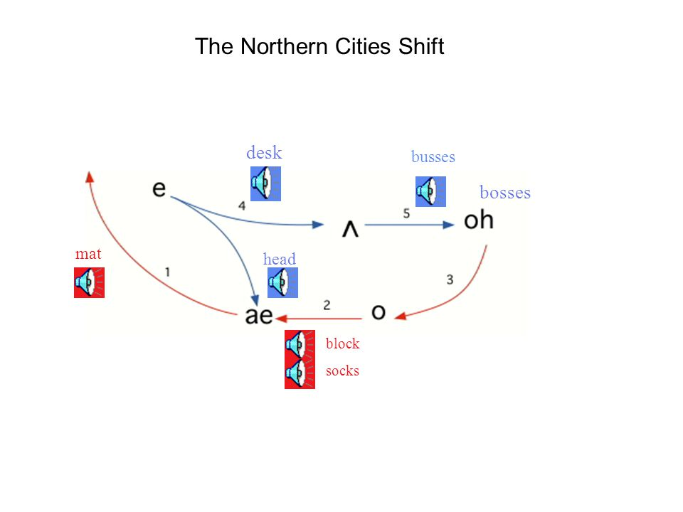 The Northern Cities Shift head desk bosses busses block socks mat
