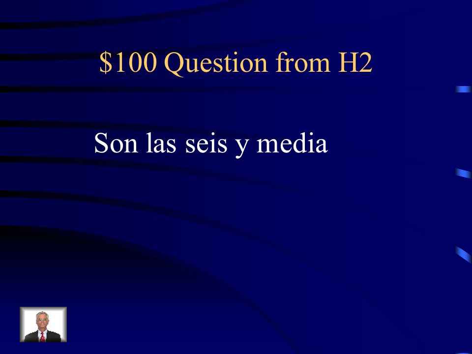 $500 Answer from H1 Answers will vary