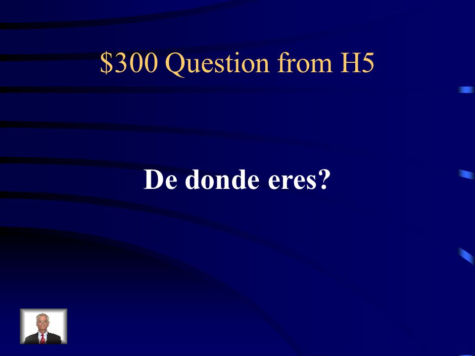 $200 Answer from H5 Falso