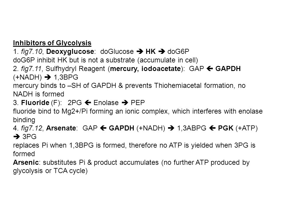 Regulation of Glycolysis, Oxidation of other monosaccharides ط Regulation of glycolysis (at cellular level), irreversible steps ط Comparison of hexokinase and glucokinase ط Factors affecting glycolysis ط Entry of fructose, galactose and mannose into glycolysis ط Clinical correlation: * Lactose intolerance * Fructose intolerance * Galactosemia D4 283-299, L2 424-425