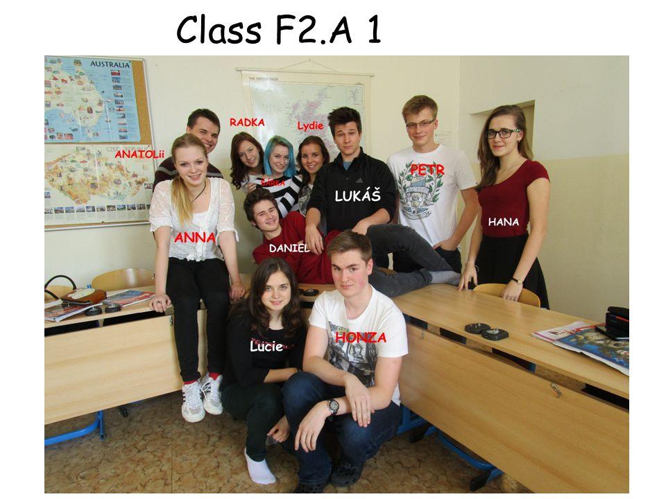 Class F2.A 1