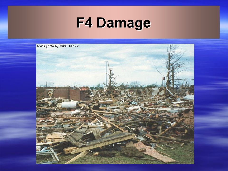 F3 Damage