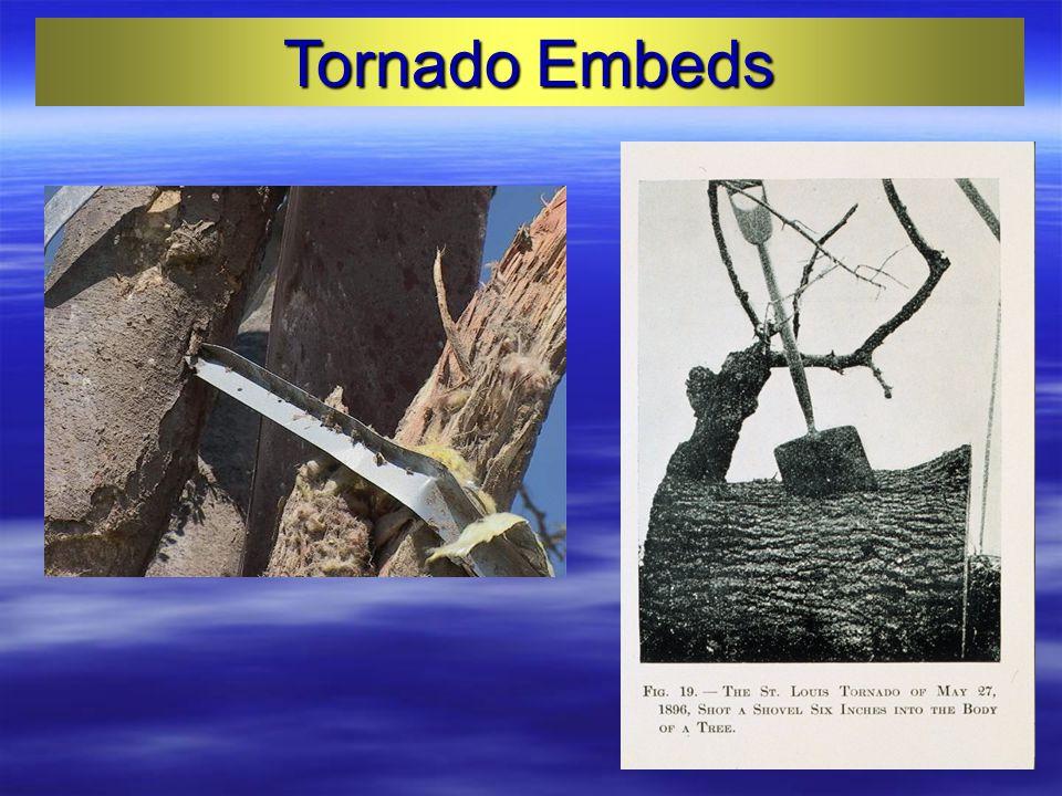 Tornado Embeds