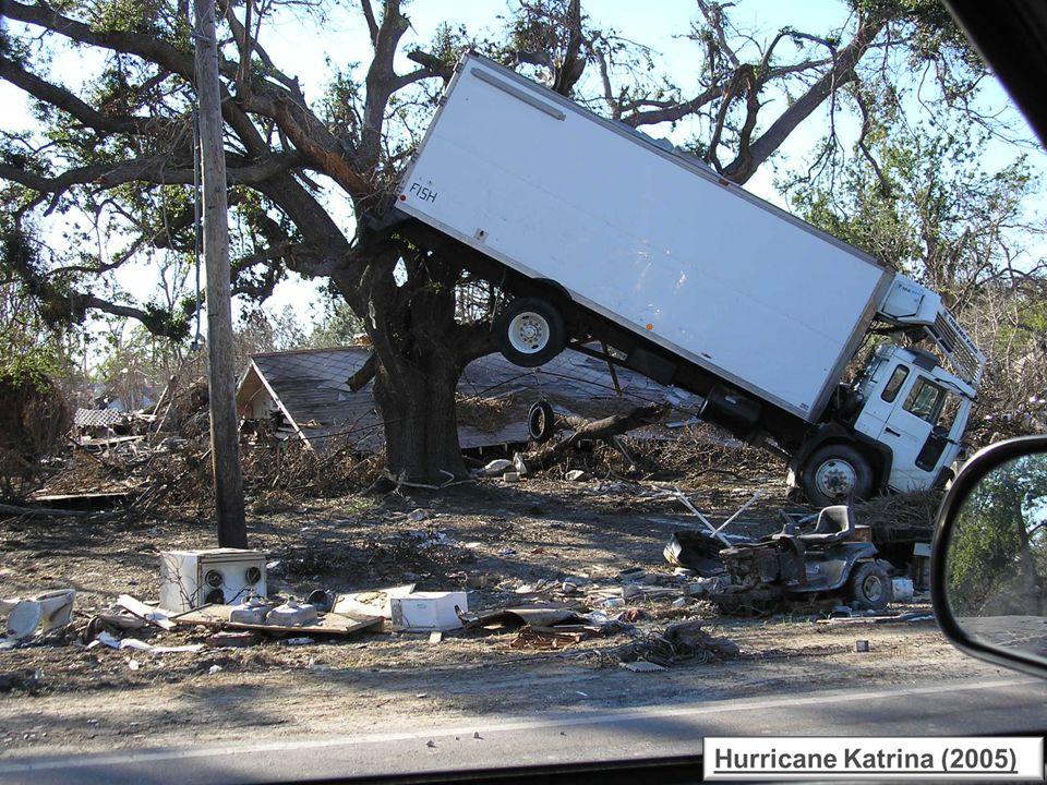 Hurricane Katrina (2005)