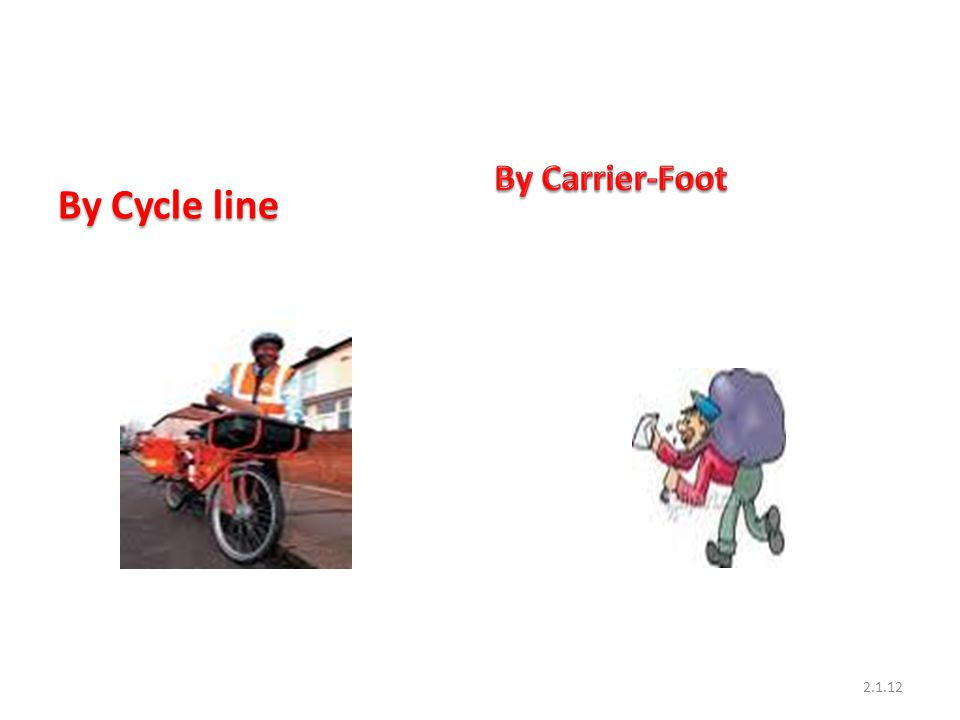 2.1.12 By Cycle line
