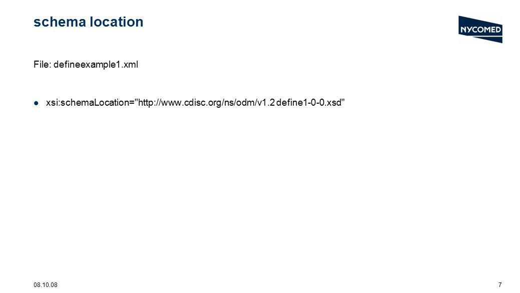 08.10.088 schemata define1-0-0.xsd define-extension.xsd