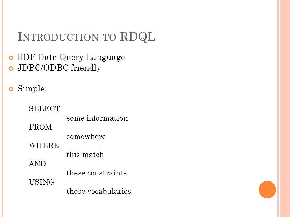 C ONSTRUCTING AN O UTPUT G RAPH Data: @prefix foaf:.