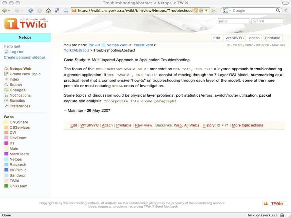 Location Outcome Modified Document Internal External Original Document + Annotation doc src
