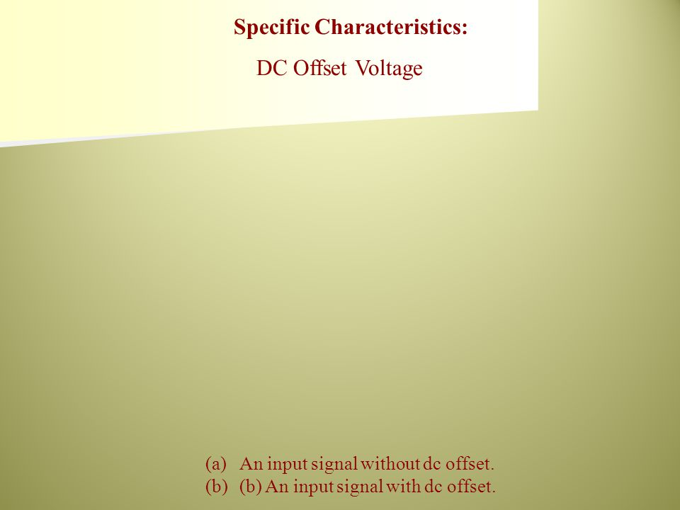 (a)(b) (a)Analog signals can have any amplitude value.