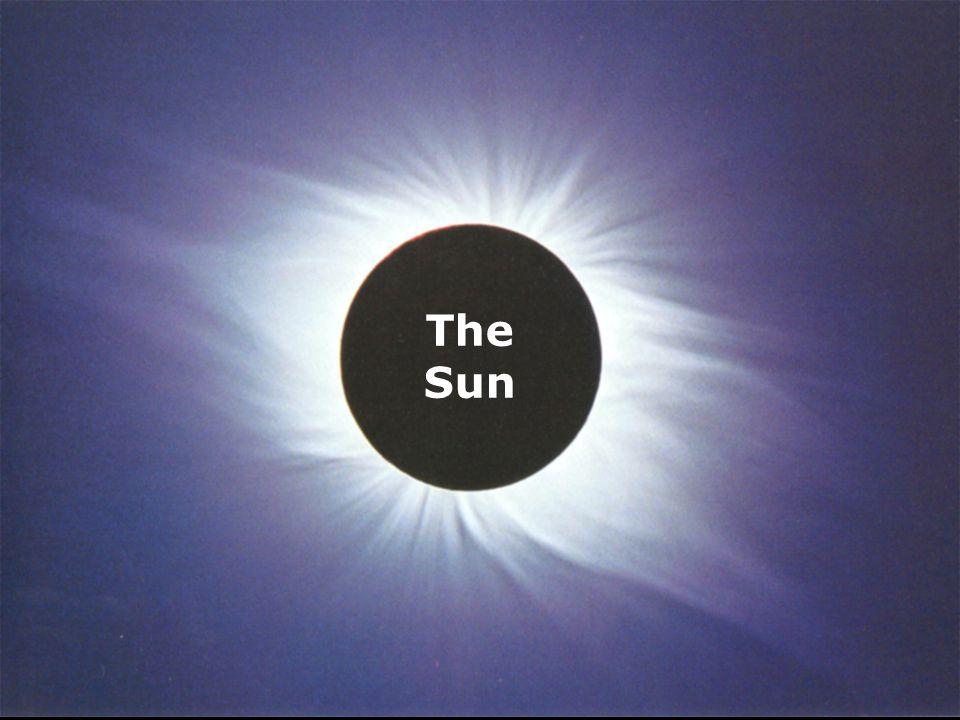 The Sun in 5 billion years