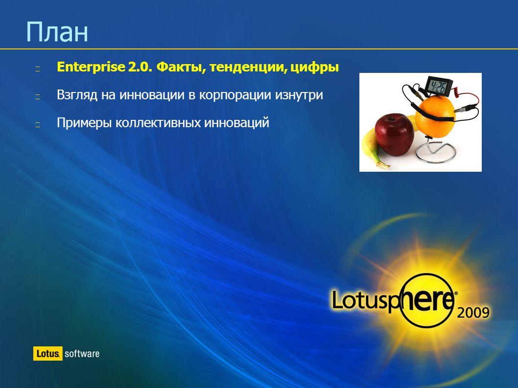 План Enterprise 2.0.