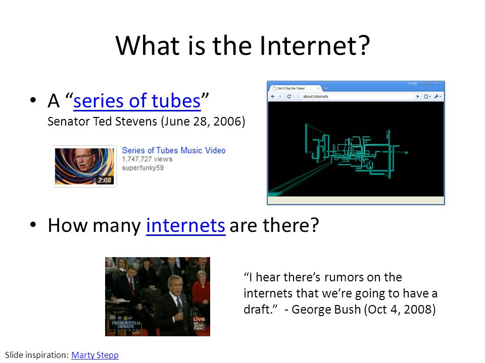 Domain Name System (DNS) DNSDNS is a hierarchical look-up service that converts a given hostname into its equivalent IP address www.google.comwww.google.com  1.4.5.8 www.cnn.comwww.cnn.com  4.6.2.8 www.hulu.comwww.hulu.com  6.7.8.9 Etc...