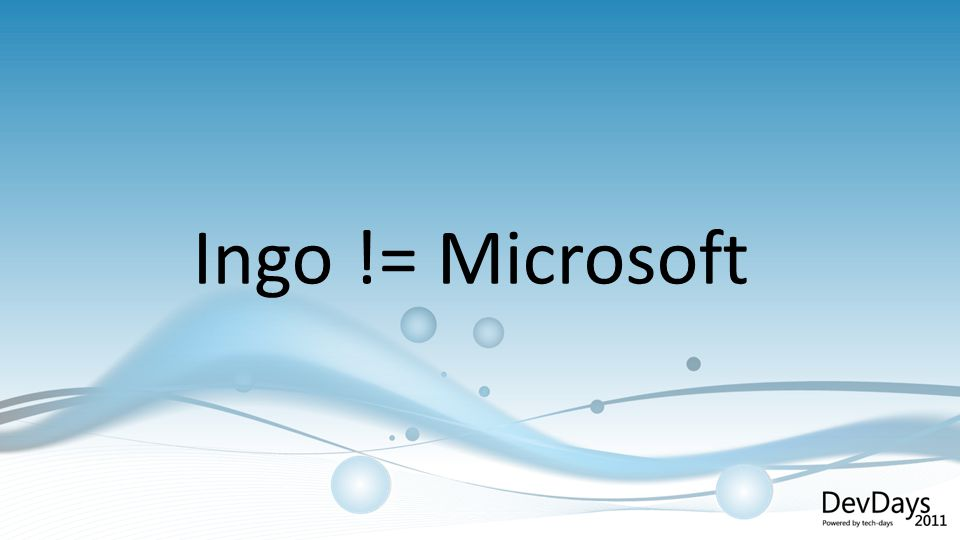 We believe that HTML5 and related technologies, in conjunction with faster and faster browsers, finally give developers the tools they need to create experiences that are just as vivid, interactive and high-fidelity as what you have come to expect from native applications without the need for plug-ins. (Microsoft, http://beautyoftheweb.com/#/unplugged)