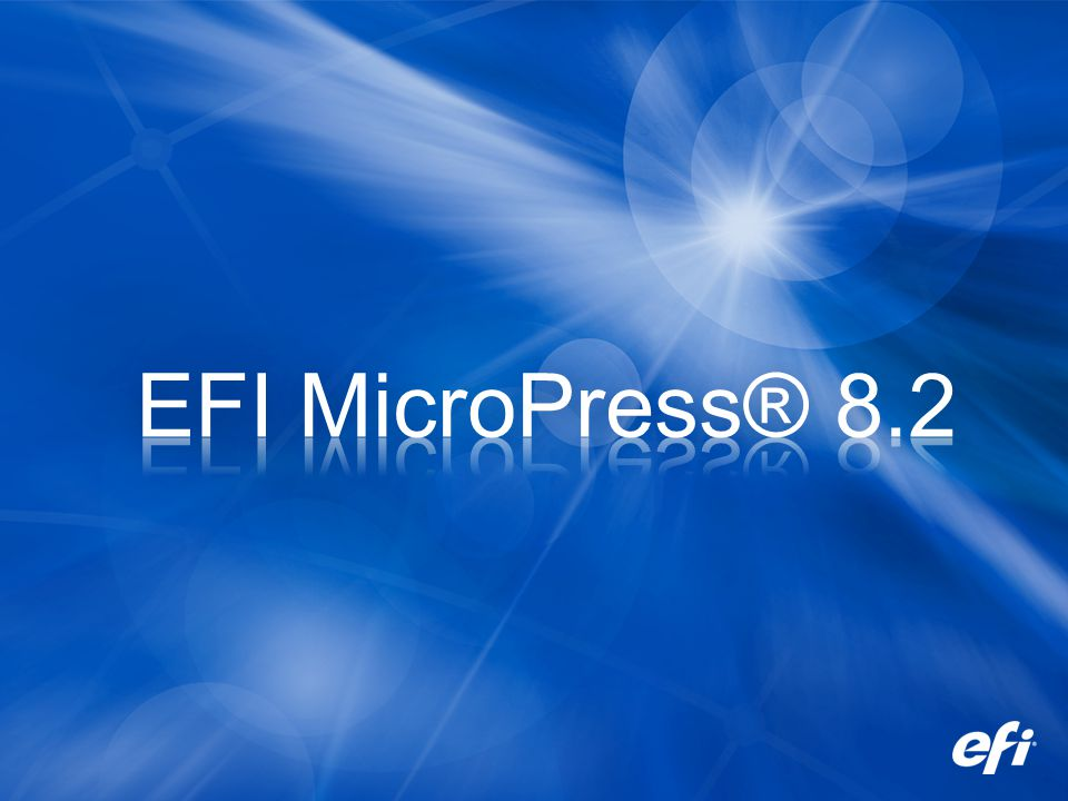 Agenda Challenges in production environments. MicroPress solution. MicroPress value. What's new?