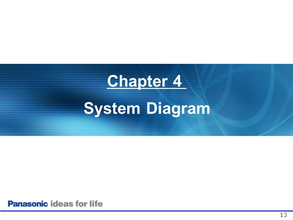 13 Chapter 4 System Diagram