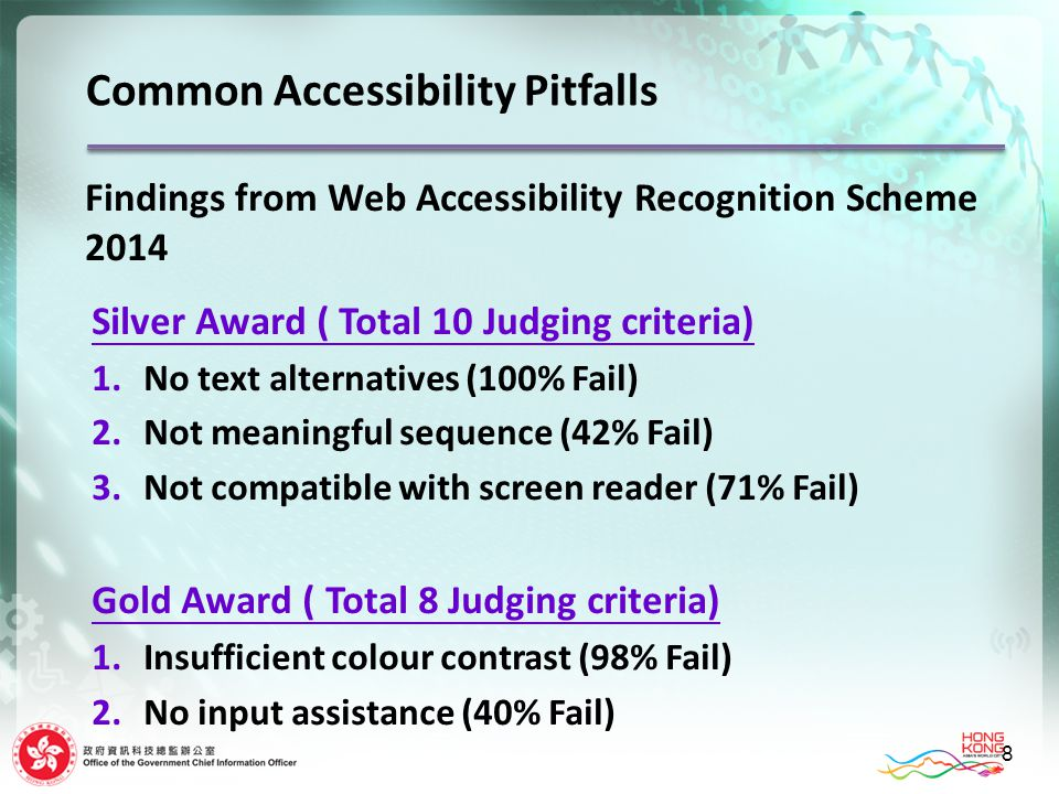 9 How to Make Accessible Mobile Apps?