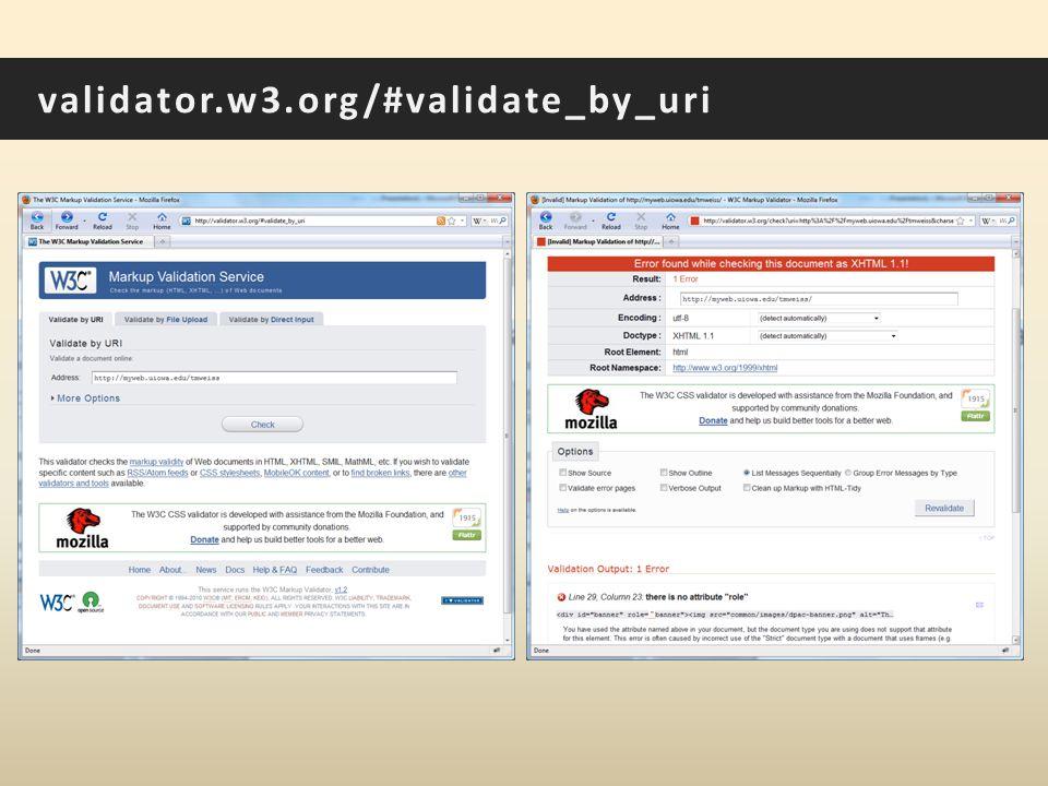 validator.w3.org/#validate_by_uri