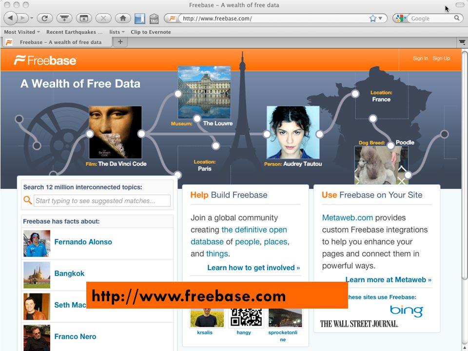 http://www.freebase.com
