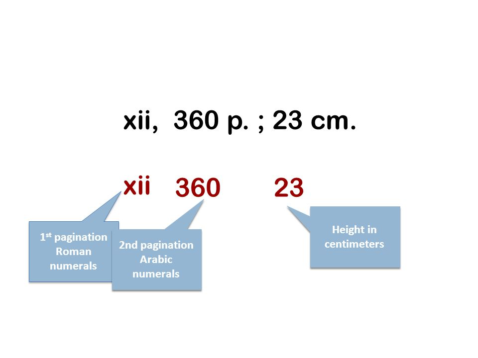 xii, 360 p. ; 23 cm. 360 xii 23 1 st pagination Roman numerals 1 st pagination Roman numerals 2nd pagination Arabic numerals 2nd pagination Arabic num