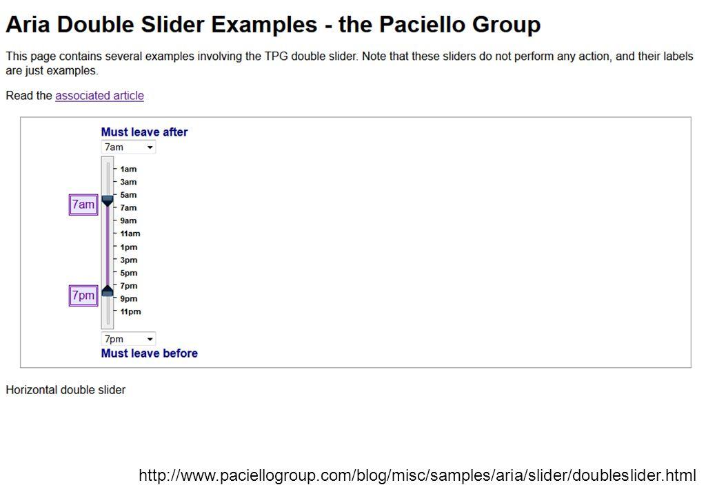 http://www.paciellogroup.com/blog/misc/samples/aria/slider/doubleslider.html
