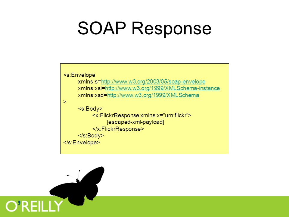 SOAP Response <s:Envelope xmlns:s=http://www.w3.org/2003/05/soap-envelopehttp://www.w3.org/2003/05/soap-envelope xmlns:xsi=http://www.w3.org/1999/XMLS