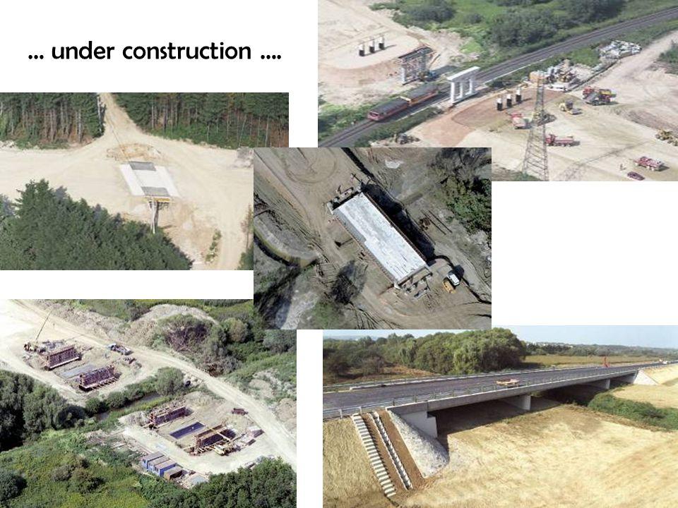 … under construction ….