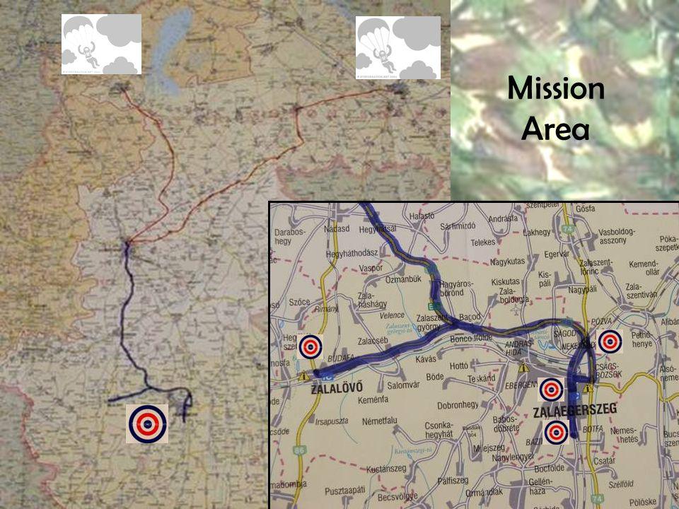Mission Area