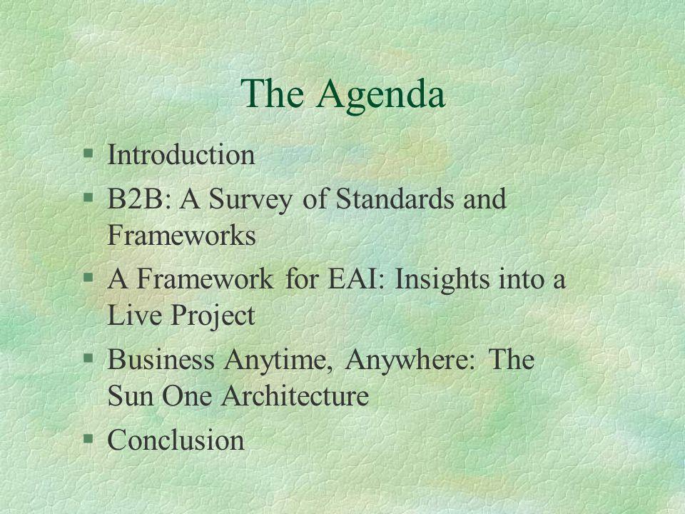 E-Business The Nirvana of Computing Vishnu S. Pendyala